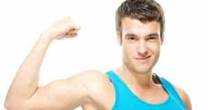 jačanje mišića