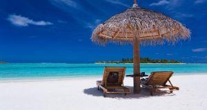 Maldivi, raj na zemlji