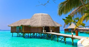 bungalov u raju
