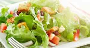 Zelena salata pomaže kod mršavljenja