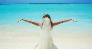 vjenčanje u raju