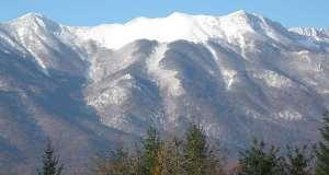 Najduža planina Velebit