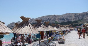 Baška plaža