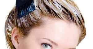 izbjeljivanje kose