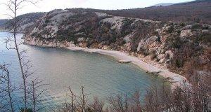 plaža kačjak