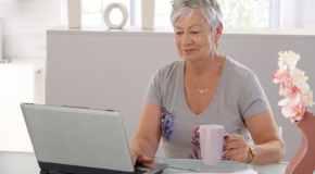Ugovor o djelu za umirovljenike