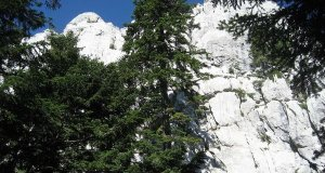bijele i samarske stijene