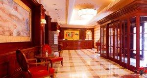 Best Western Premier Astoria ***, Zagreb