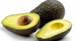 ukusno voće avokado