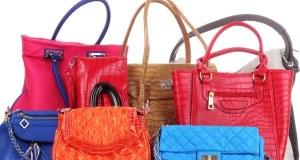 razni modeli torbi