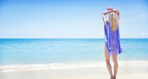 tunika za plažu