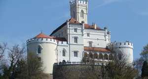 dvorac u zagorju