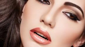 Orijentalna šminka