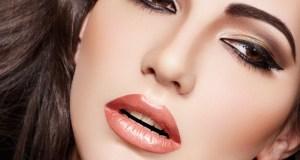 orijentalni make up
