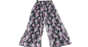 Pidžama hlače
