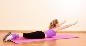vježbe za kralježnicu