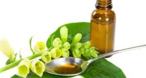 esencijalno ulje
