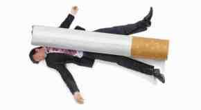 Zašto pušenje nije dobro za srce