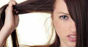 Zašto dolazi do pucanja kose