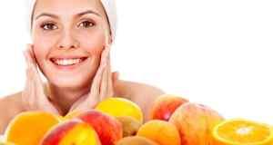 maska od voća