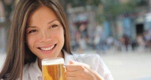 Pivska terapija za ljepši izgled