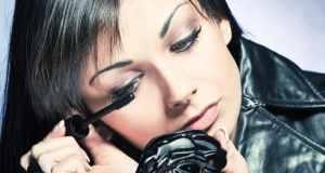 šminkanje očiju