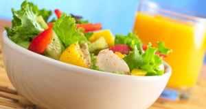 zdjelica salate