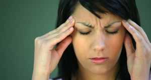 bol na području glave