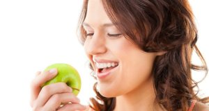 jabuka kao obrok