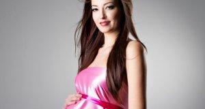trudna žena