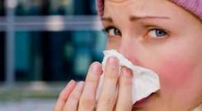 Kako spriječiti prehladu