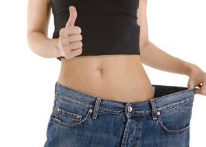 gubitak kilograma