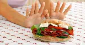 odbijanje sendviča