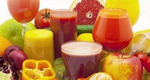 Zašto treba piti prirodne voćne sokove
