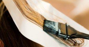 bojanje kose
