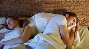 Što treba izbjegavati u krevetu