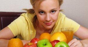 Namirnice za pomlađivanje tijela