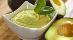 Kako se jede avokado
