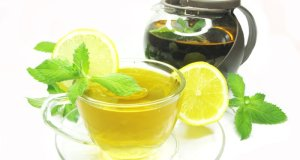 Čaj od đumbira