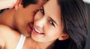 Kako vratiti strast u vezu