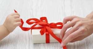 poklanjanje poklona