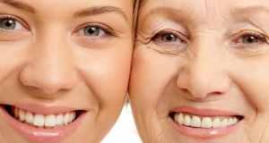 starenje odrastanje
