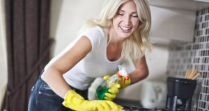 čišćenje štednjaka