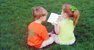 djeca uče