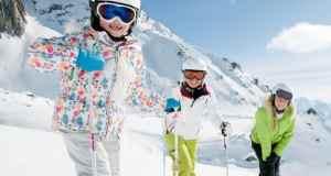 oprema skijanje