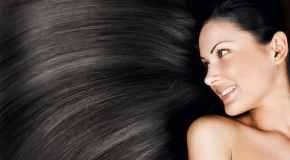 Kako pravilno peglati kosu