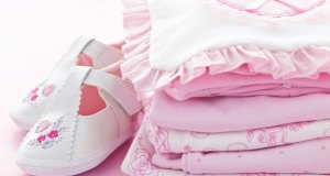 odjeća za bebu