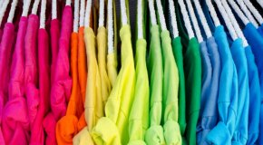 Savjeti za održavanje odjeće