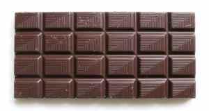 crna čokolada