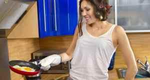 Kako se snaći u kuhinji